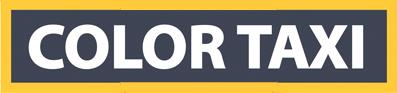 Color Taxi Trnava Logo